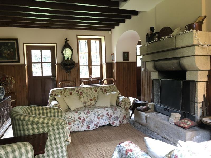 Sale house / villa Genainville 475000€ - Picture 5