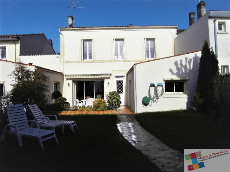 Vente maison / villa Cognac 487 600€ - Photo 16