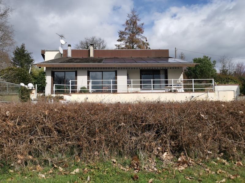 Vente maison / villa St maurice les brousses 226825€ - Photo 1