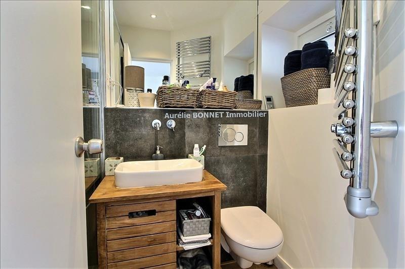 Sale apartment Deauville 124200€ - Picture 5