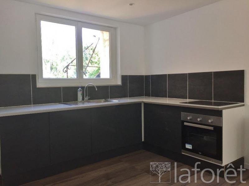 Vente maison / villa Nivolas vermelle 220000€ - Photo 4