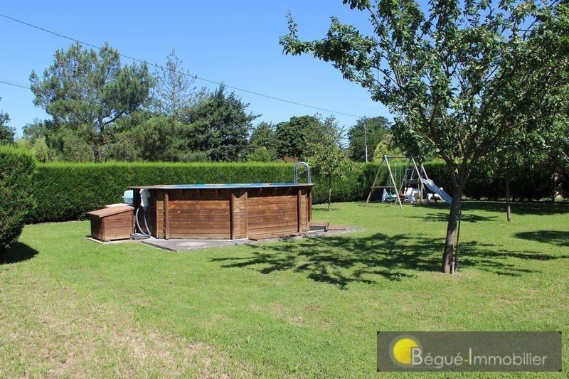 Vente maison / villa 5 mns levignac 378800€ - Photo 8