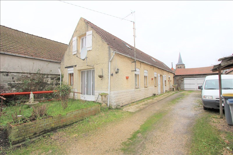 Vente maison / villa Douai 198000€ - Photo 1