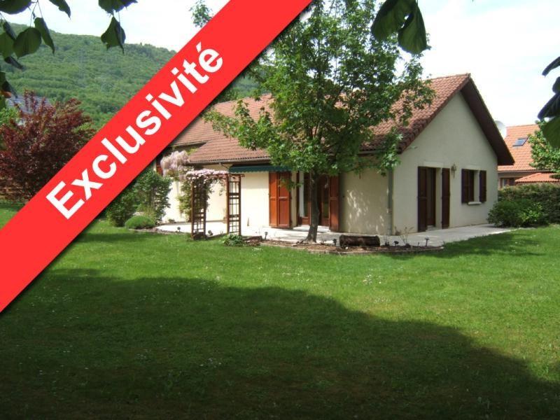 Location maison / villa Seyssinet pariset 1415€ CC - Photo 1