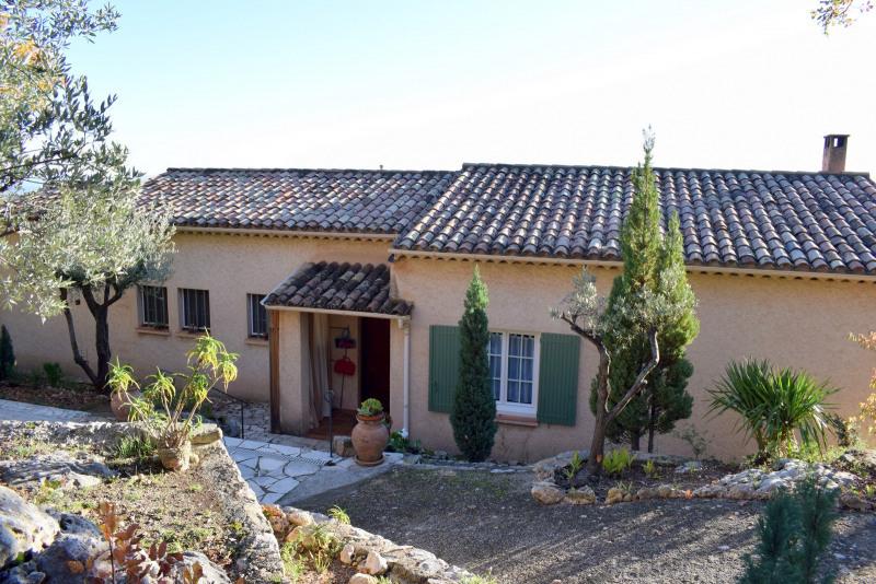 Продажa дом Seillans 448000€ - Фото 16