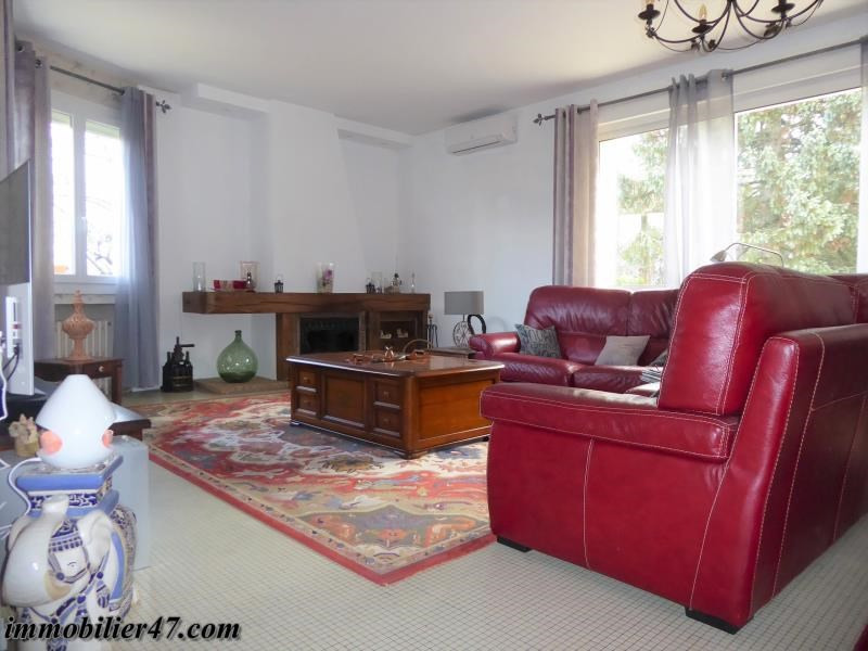Vente maison / villa Pujols 299 000€ - Photo 4