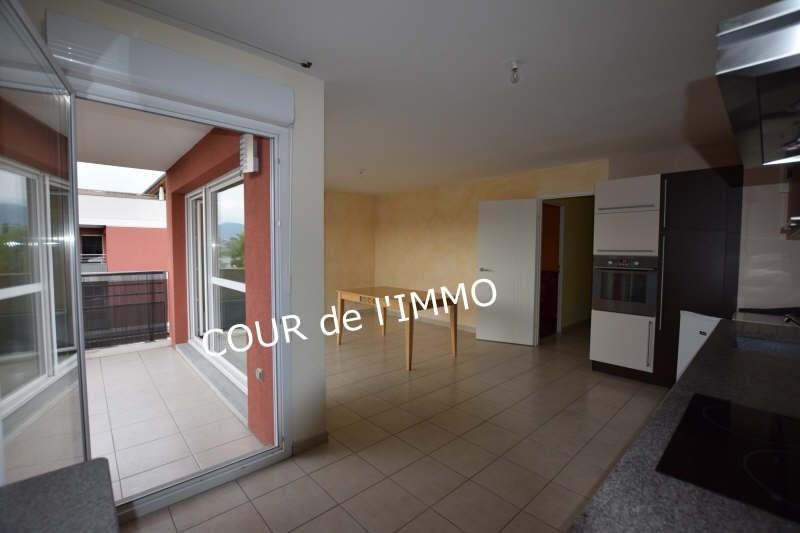 Vente appartement Cranves sales 270000€ - Photo 2