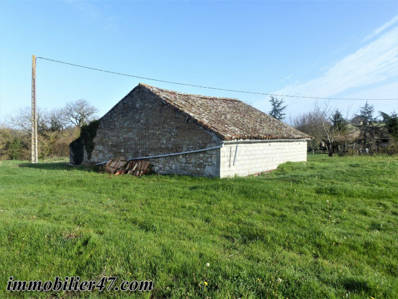Verkoop  huis Montpezat 39900€ - Foto 3