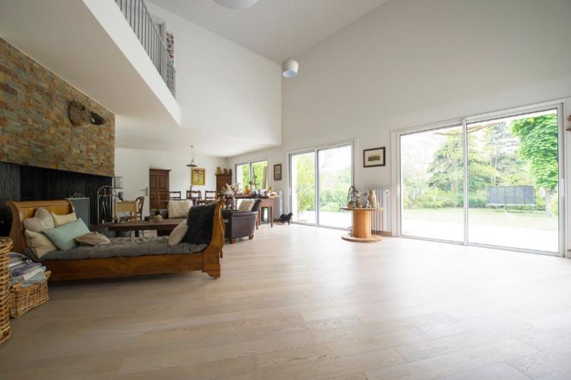 Vente de prestige maison / villa Maisons laffitte 1650000€ - Photo 8