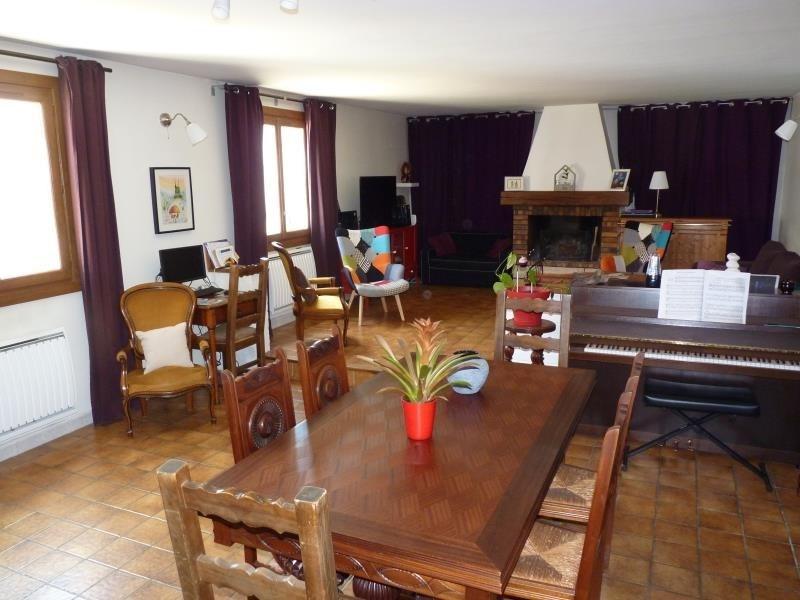 Sale house / villa Quincy voisins 244400€ - Picture 1