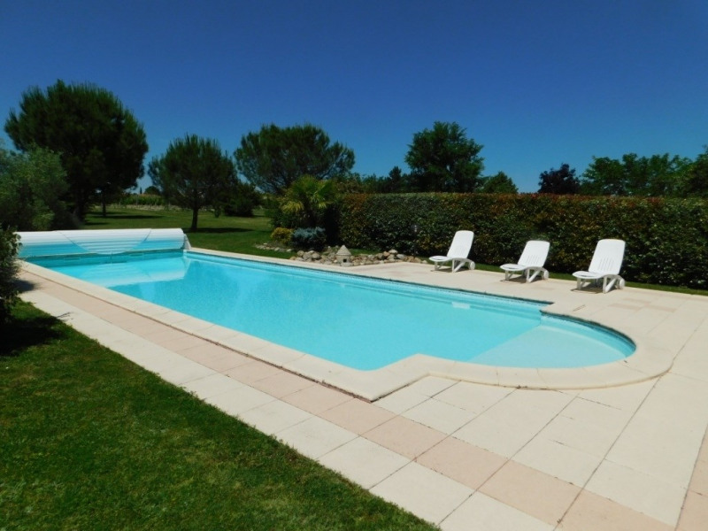 Vente maison / villa Sigoules 370000€ - Photo 2