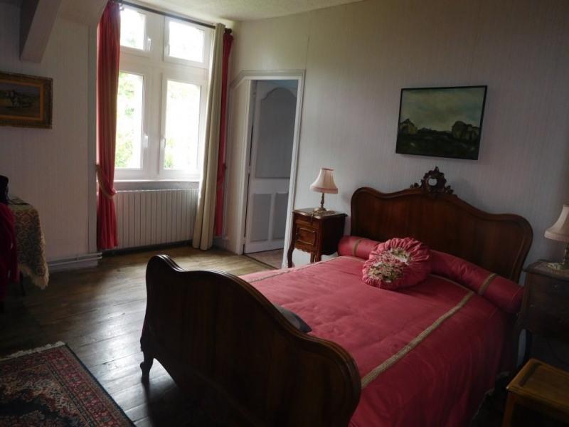 Revenda residencial de prestígio castelo Cerences 620000€ - Fotografia 8