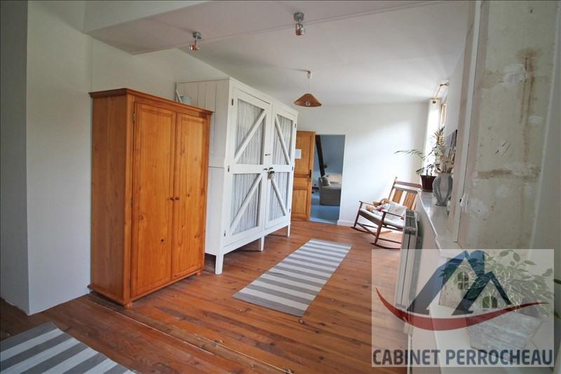 Vente de prestige maison / villa La chartre sur le loir 588000€ - Photo 5