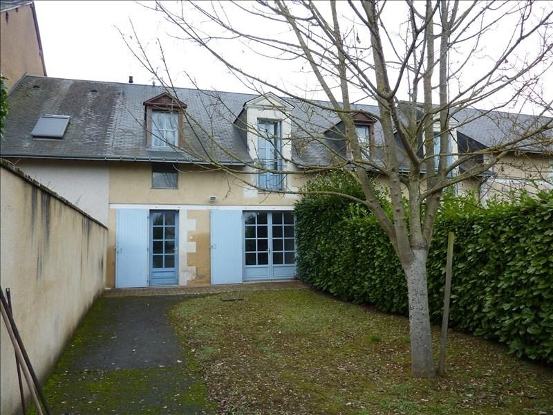Rental house / villa Vendome 796€ CC - Picture 1