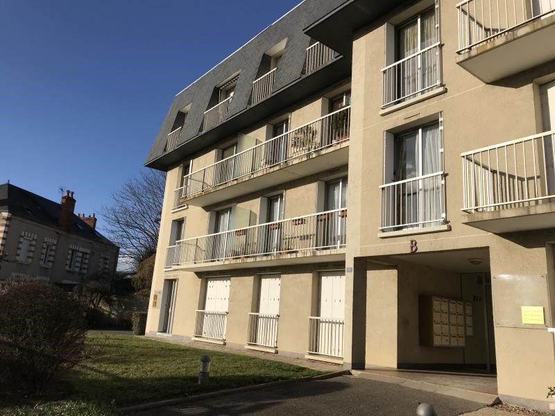 Sale apartment Blois 139 000€ - Picture 1