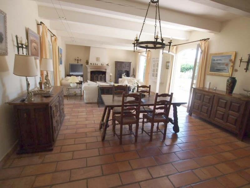 Verkoop van prestige  huis Labeaume 499200€ - Foto 5