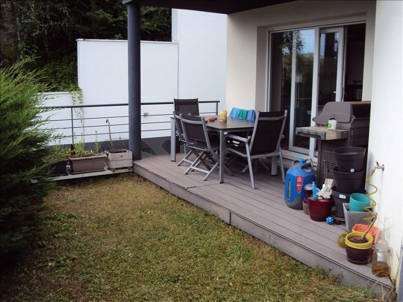 Sale apartment Mulhouse 259000€ - Picture 4