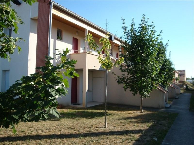 Location appartement St alban 530€ CC - Photo 9