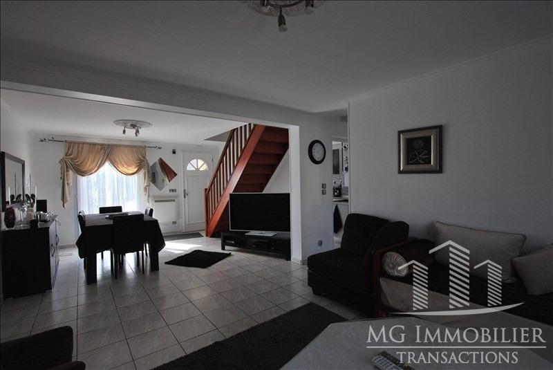 Sale house / villa Montfermeil 279000€ - Picture 2