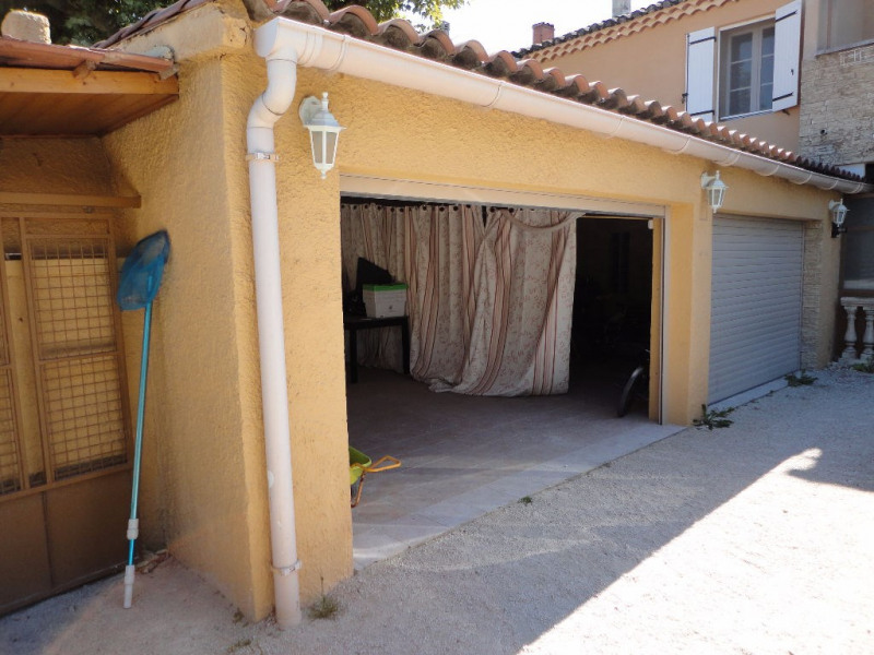 Sale house / villa Althen des paluds 273 000€ - Picture 13