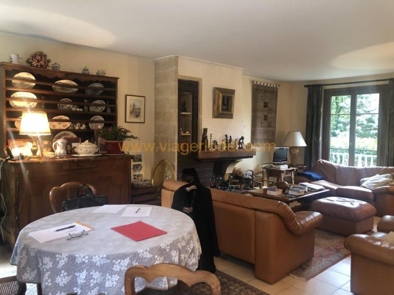 Viager maison / villa Saint-germain-de-la-grange 185000€ - Photo 15