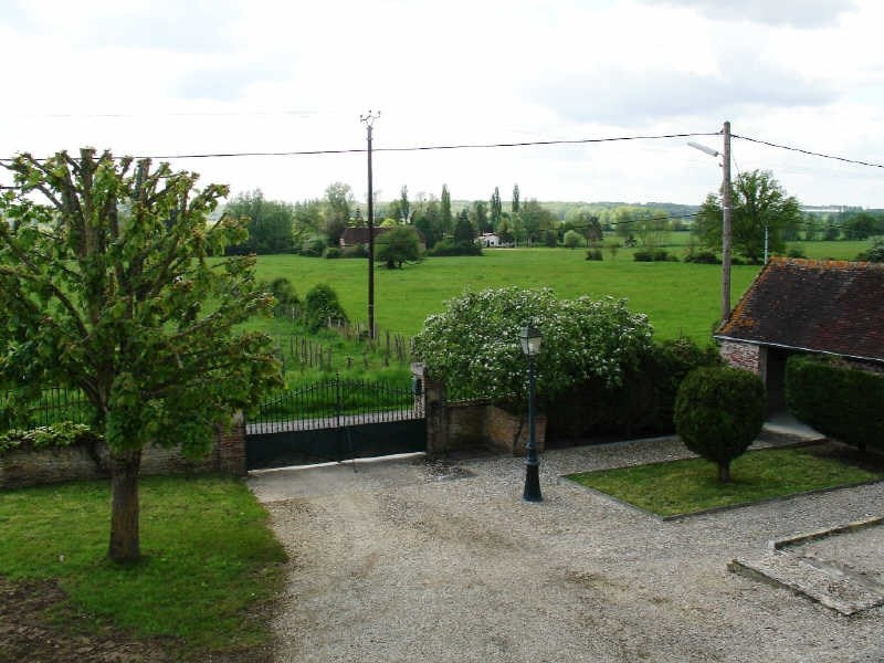 Vente maison / villa Neuvy-sautour 167000€ - Photo 4