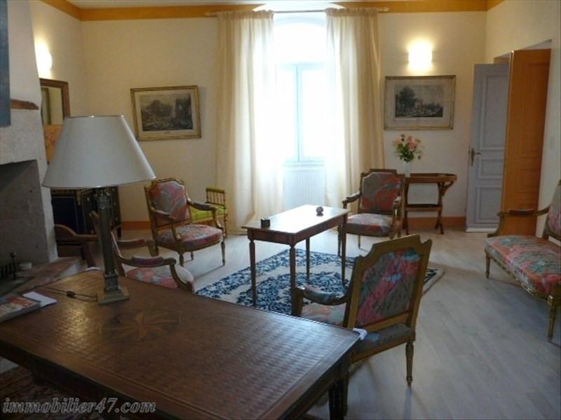 Sale house / villa Laugnac 260000€ - Picture 9