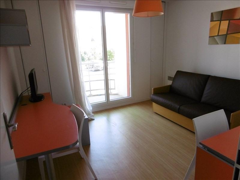 Location appartement Niort 331€ CC - Photo 9