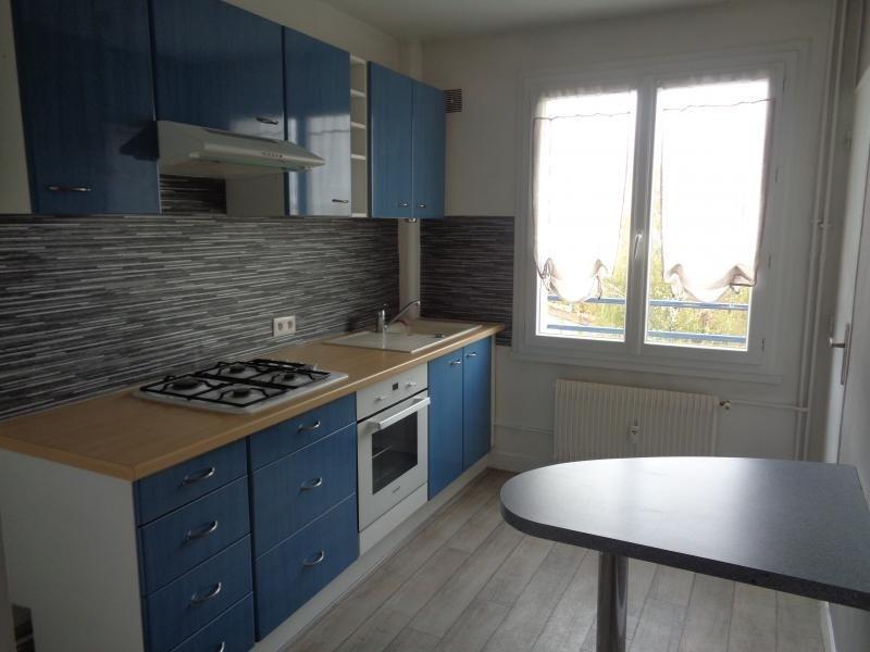 Sale apartment Limoges 73900€ - Picture 2