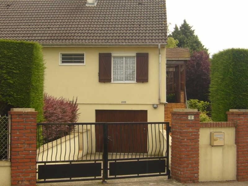 Affitto casa Ourville en caux 710€ CC - Fotografia 3