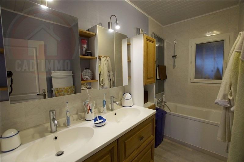 Sale house / villa Lembras 223500€ - Picture 11