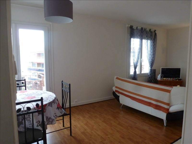 Vente appartement Chamalieres 137000€ - Photo 1