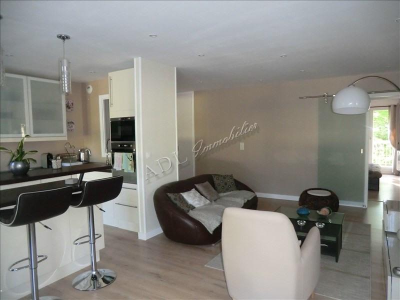Rental apartment Coye la foret 1300€ CC - Picture 3