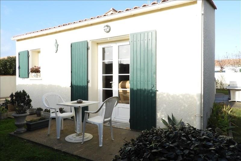Vente maison / villa St pierre d oleron 256000€ - Photo 14