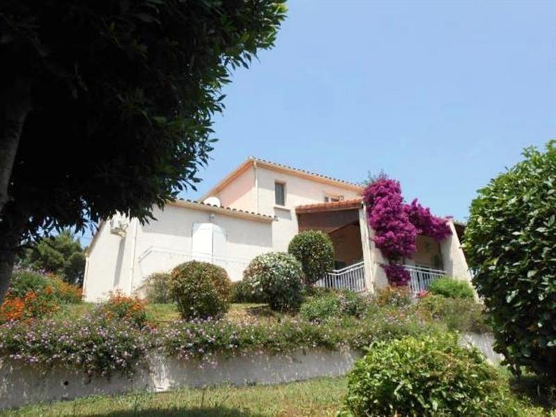 Sale house / villa Solenzara 940000€ - Picture 1