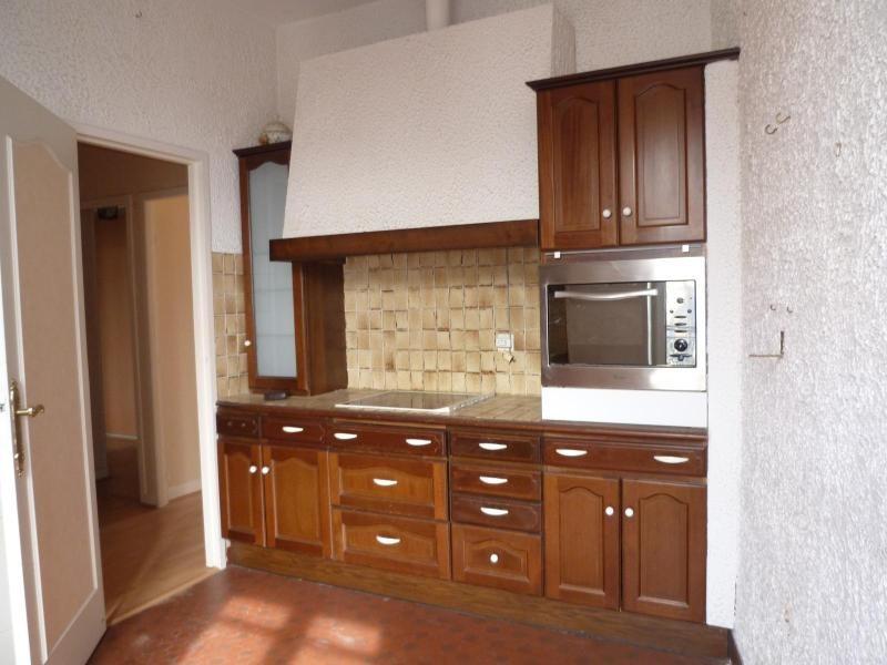 Vente appartement Vichy 200000€ - Photo 2