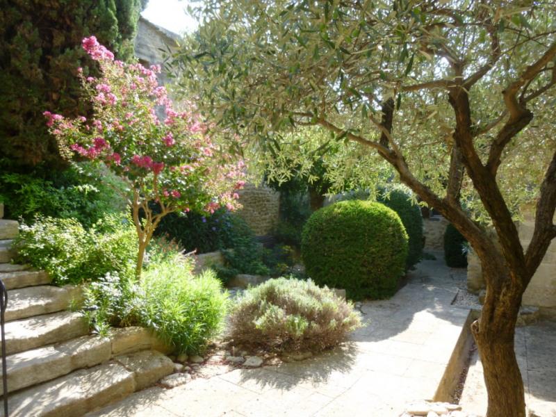 Vente maison / villa Souvignargues 525000€ - Photo 6