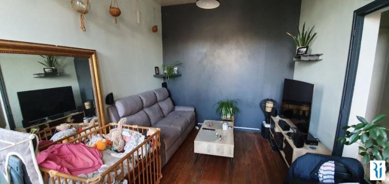 Vendita appartamento Rouen 126400€ - Fotografia 3
