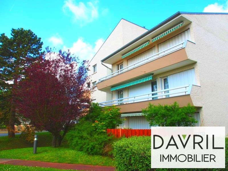 Sale apartment Andresy 169500€ - Picture 7