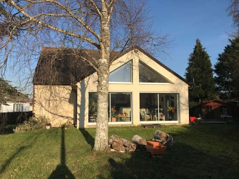 Vente maison / villa Bieville beuville 335000€ - Photo 1