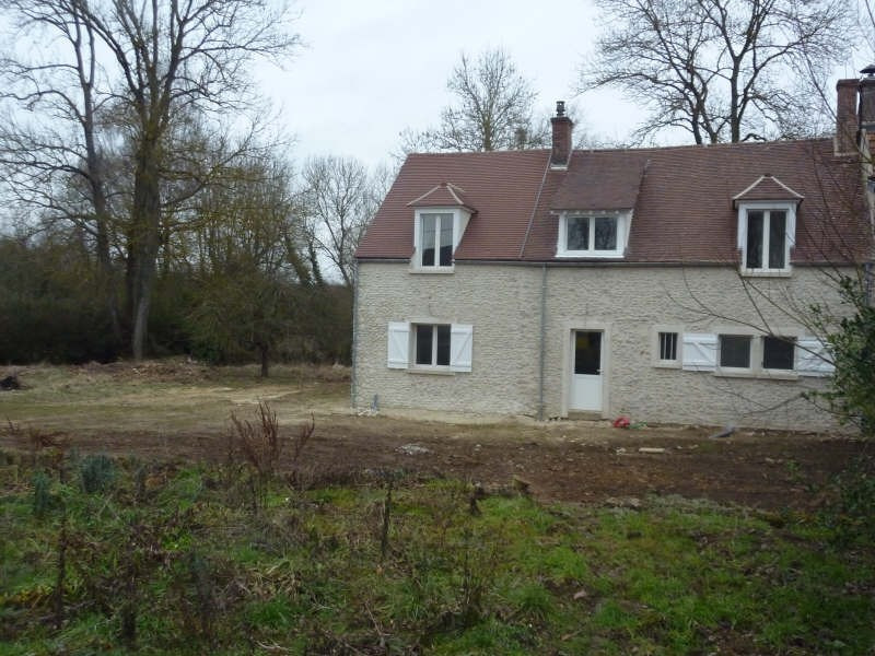 Sale house / villa Montfort l amaury 445000€ - Picture 3