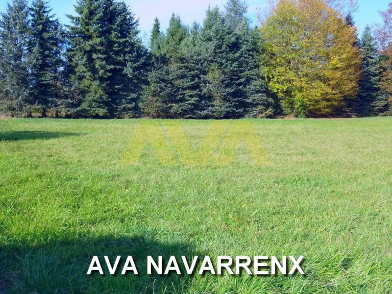 Vente terrain Navarrenx 32 000€ - Photo 1