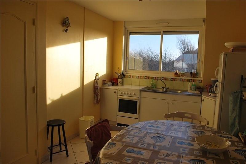 Sale apartment Fort mahon plage 132000€ - Picture 2