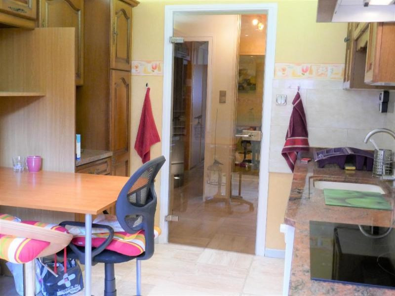 Sale apartment Nantua 139000€ - Picture 8