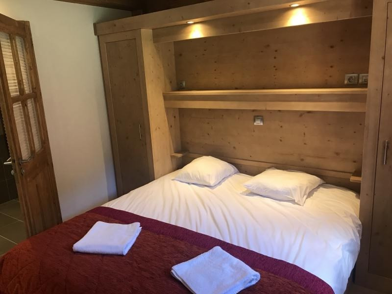 Vente appartement Chatel 312500€ - Photo 2