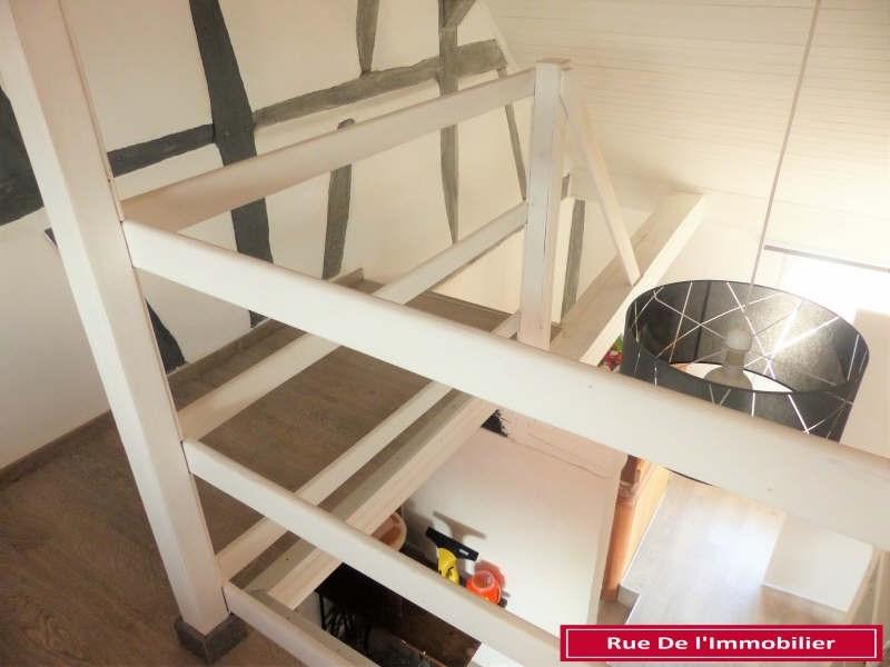 Sale house / villa Bouxwiller 166200€ - Picture 3