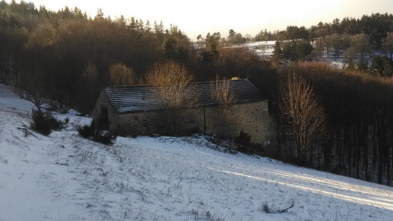 Vente maison / villa Devesset 70000€ - Photo 5