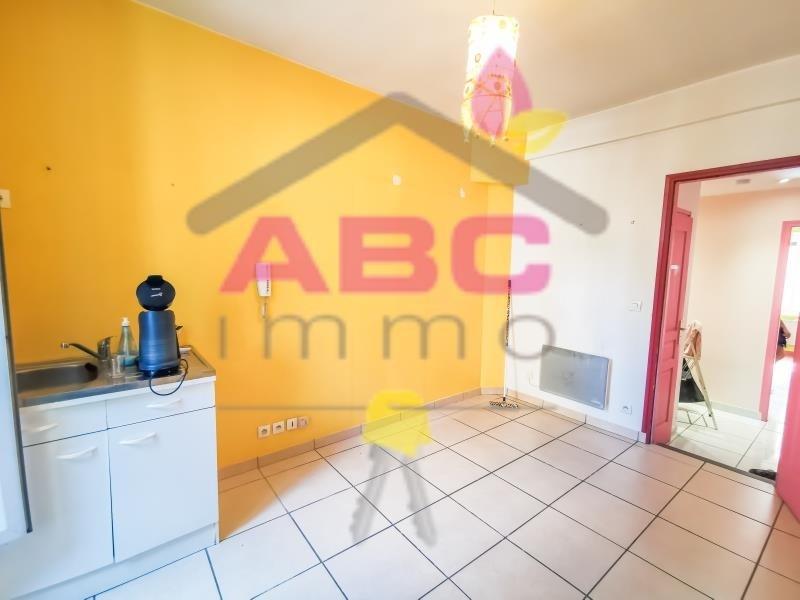 Vente appartement St maximin la ste baume 138000€ - Photo 3