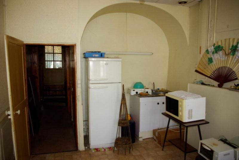Produit d'investissement immeuble Toucy 64900€ - Photo 8