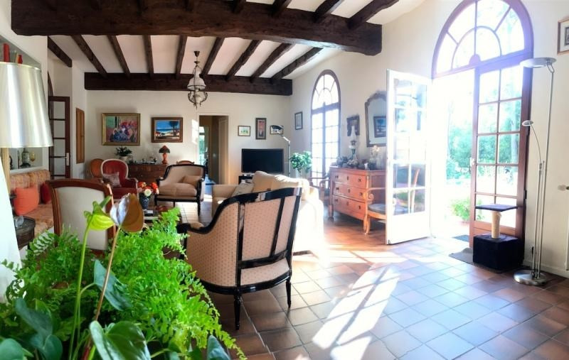 Deluxe sale house / villa Talmont st hilaire 783000€ - Picture 2